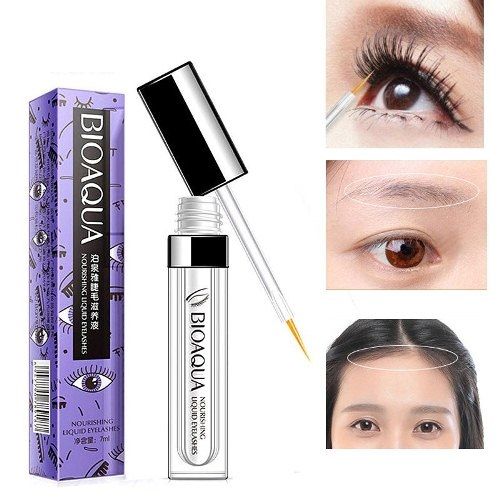 BIOAQUA Nourishing Liquid Eyelashes в Новомосковске